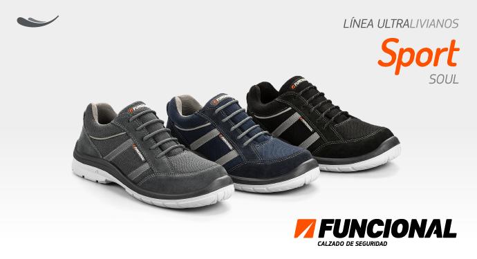 Inicio funcional calzado de seguridad for Zapatillas de seguridad