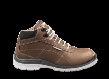 calzado de seguridad funcional
